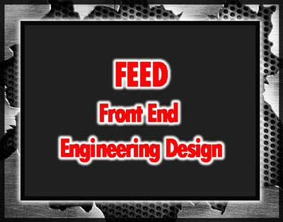 feed-front-end-engieneering-design